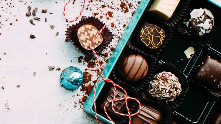 生チョコ、ガトーショコラ、ブラウニー…チョコレートまとめ