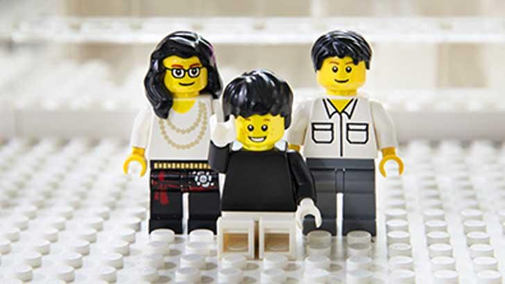 大人も子どもも楽しめる「LEGO」パーツ買いのすすめ