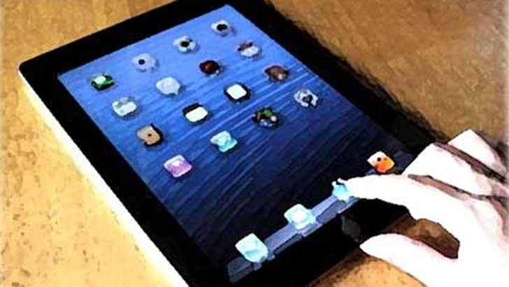 デジタルライフをもっと手軽にしてくれるタブレット端末。ノートPCやスマホとは何が違う?