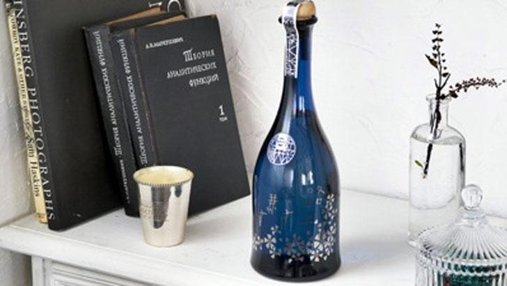 日本酒のイメージが変わる!ロバート・パーカーも絶賛の純米大吟醸「路上有花/ろじょうはなあり」
