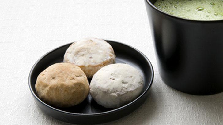 【レ・シュー】鎌倉の人気店から届く極上の味わい!軽〜い口どけの「匠」クッキー