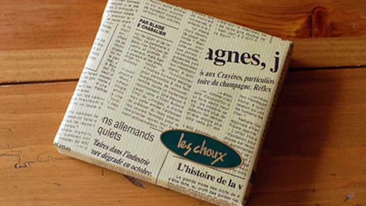 【レ・シュー】ハチミツがチョコレートの味わいを引き出す、生チョコ「西鎌倉の赤レンガ」