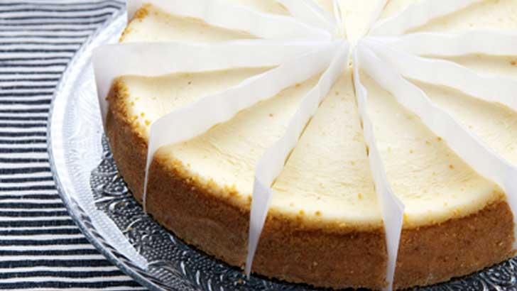 【SAM'S】1個192円で本格的な味が楽しめるホームメイドチーズケーキ