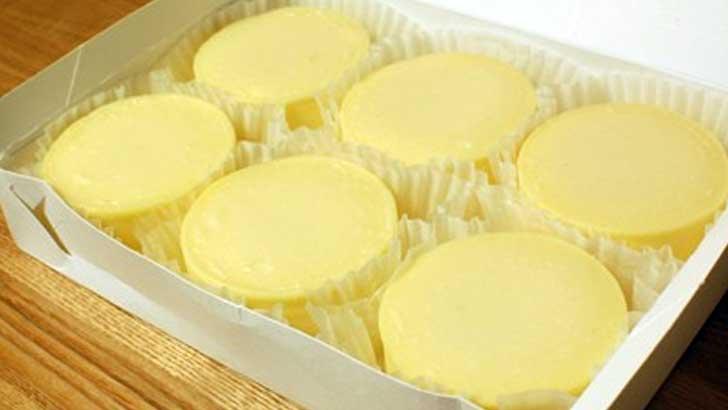 【SAM'S】アレンジ自在の濃厚ニューヨークスタイルチーズケーキと、トリプルが魅力なブラウニー