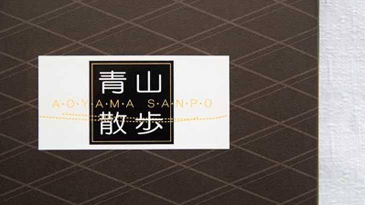 【青山通りのプリン屋さん】お手軽サイズ、濃厚で口どけのいいチョコレート菓子「青山散歩」最強!