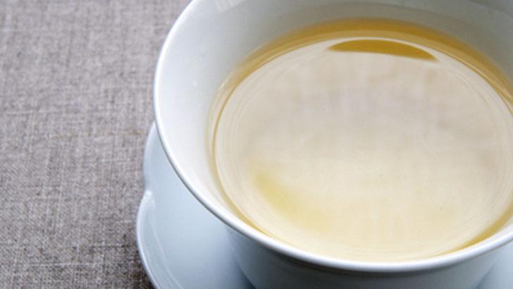【天仁茗茶】花粉症の人も要注目!?甘くて香りのいい凍頂烏龍茶