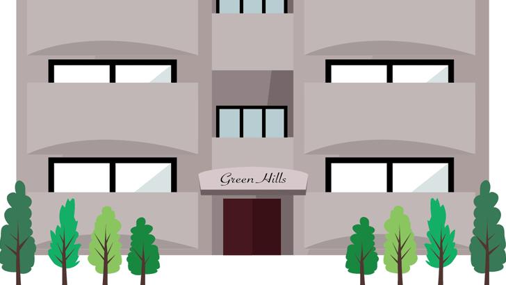 マンション、アパートなどの共同住宅における、意外と知らない共用部分の防災設備