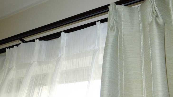 カーテンの洗い方~キレイに洗濯する手順・方法