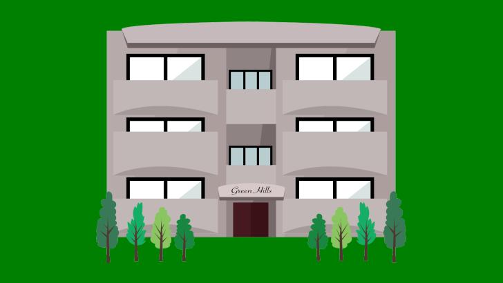 マンションやアパートなど集合住宅暮らしのマナーとルール