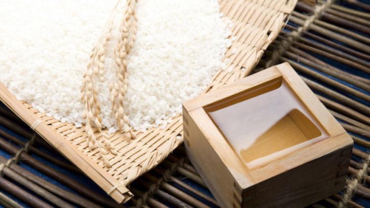 米と麹、水だけで生まれる純米酒のススメ