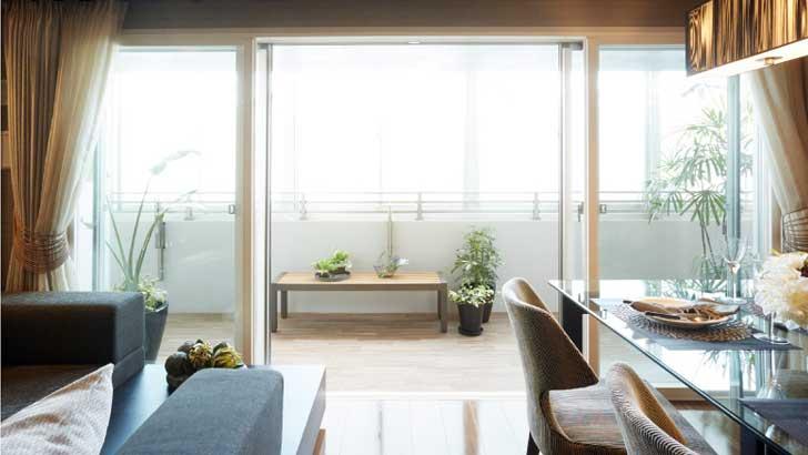 二重窓にする内窓リフォーム~冬は暖かく夏は涼しく快適!防音・結露対策にも