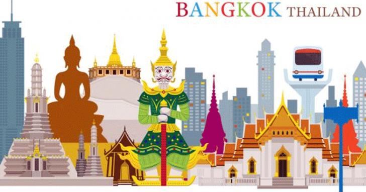 タイの首都バンコクの旅【アクティビティ編】