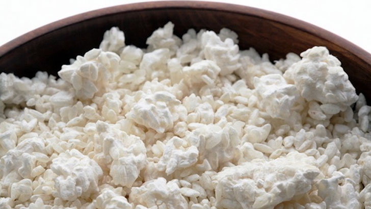 発酵食の基本ともいえる「みそづくり」に挑戦
