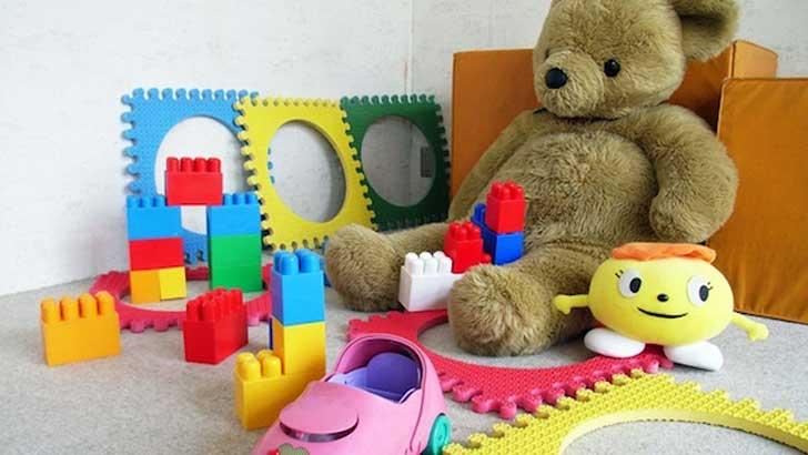 散らかり放題の子ども部屋をスッキリさせる片付け方法