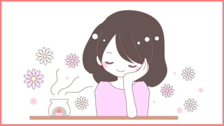 アロマ・お香・キャンドル…好きな香りに包まれて暮らそう