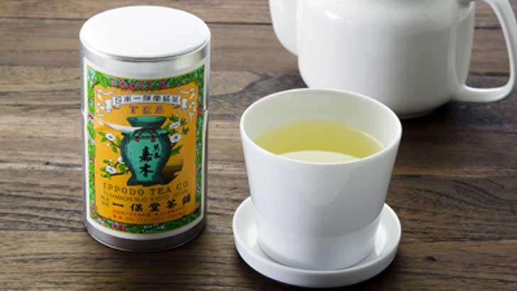 正しい煎茶の淹れ方がわかれば煎茶はもっとおいしくなる
