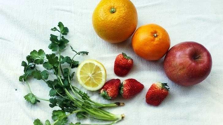 ビタミンやミネラル、酵素もたっぷり。食卓に彩りと変化をもたらすフルーツのある食卓のススメ