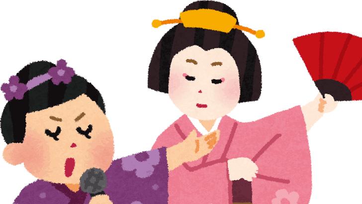 所作や礼儀作法を学び運動効果もある、日本舞踊(東路流)を見学・体験