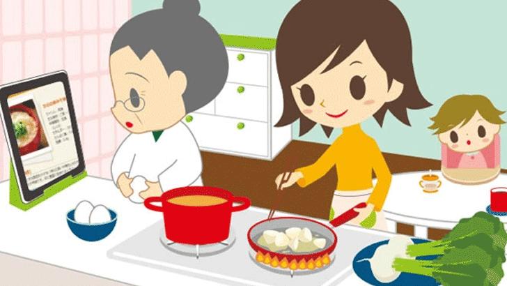 おいしい・簡単・料理レシピ