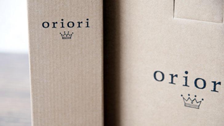 oriori(おりおり)