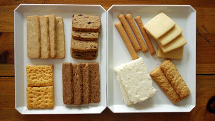 小岩井農場:グルメファンクッキー詰め合わせ