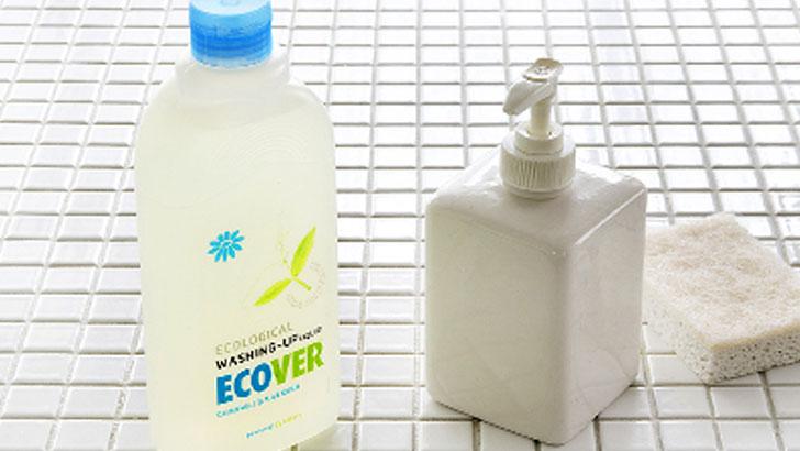 エコベール/植物生まれのエコ洗剤
