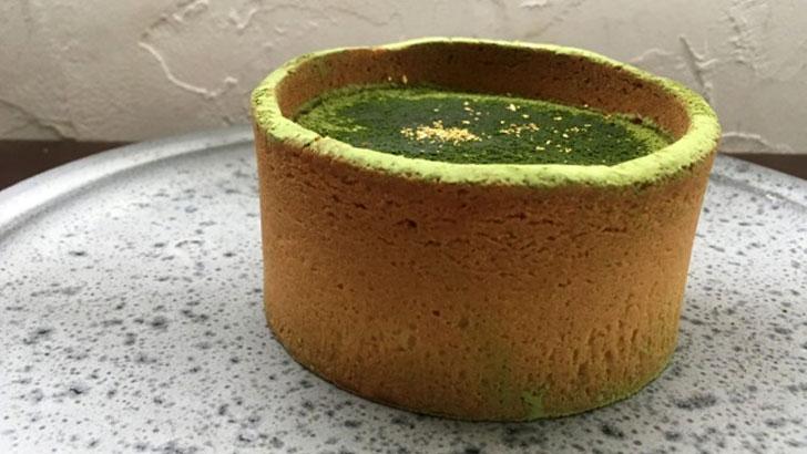 カノザ(KAnoZA)抹茶フォンデュ