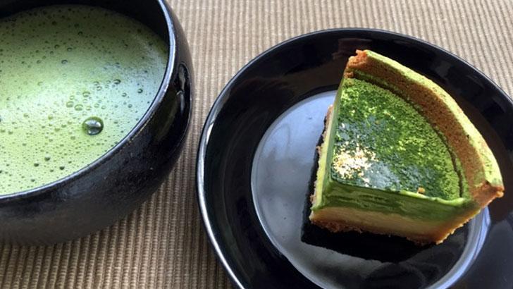お取り寄せ(楽天) 抹茶フォンデュ カノザ・KAnoZA 価格1,850円 (税込)