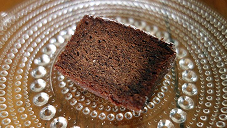 トップスのクラシックチョコレートケーキ