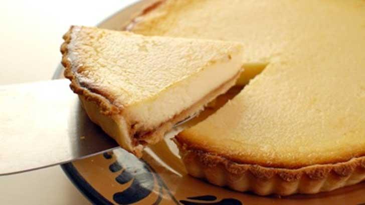 パティスリーヒロアキ キャラメルチーズケーキ
