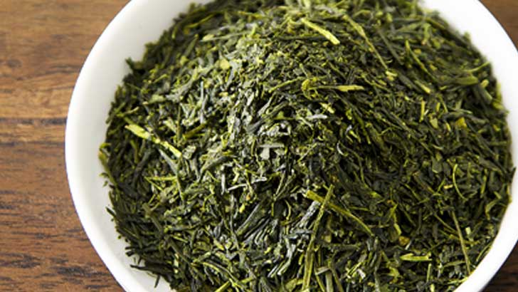 石川製茶の特上茶