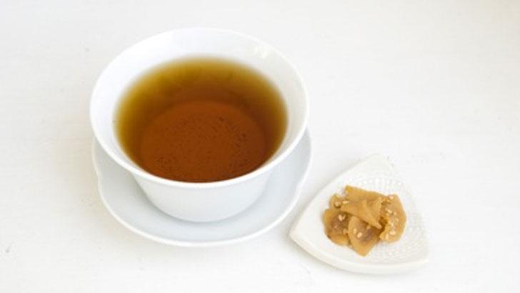 石川製茶 ほうじ茶
