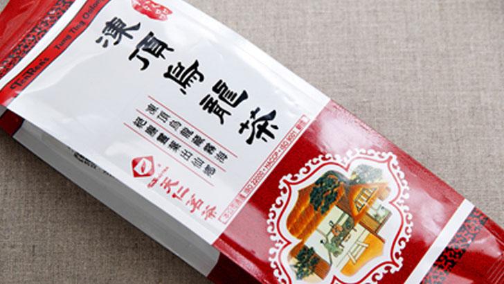 天仁茗茶 凍頂烏龍茶