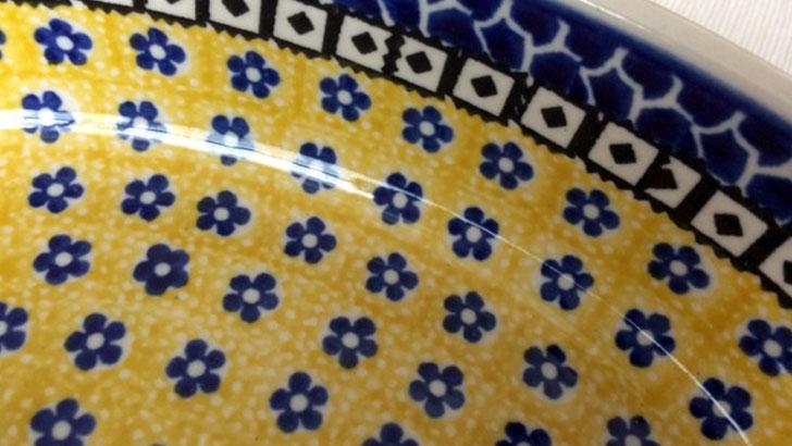 セラミカ(Ceramika Artystyczna)サフラン