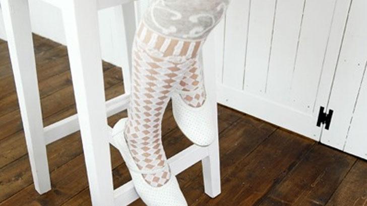 アンティパスト/ANTIPASTの靴下