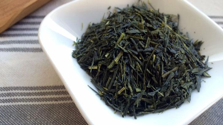 石川製茶の高級煎茶