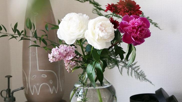 花のサブスク