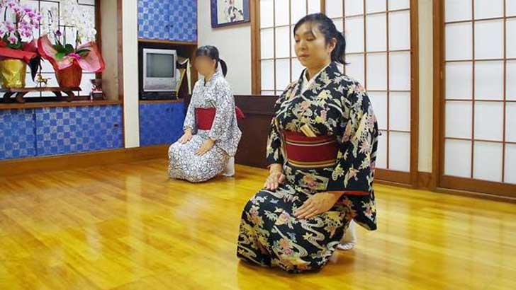 東路流(あずまじりゅう)日本舞踊